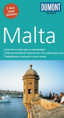 Malta Przewodnik Dumont
