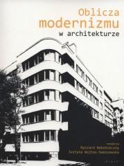 Oblicza modernizmu w architekturze