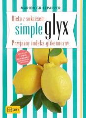 Dieta z sukcesem SIMPLE GLYX. Przyjazny indeks glikemiczny
