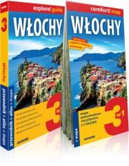 Włochy explore! guide
