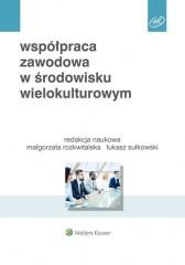 Współpraca zawodowa w środowisku wielokulturowym