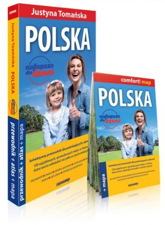Polska. Najlepsze dla dzieci