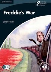 Freddie's War 6 Advanced
