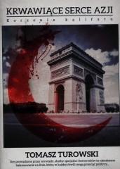 Krwawiące serce Azji Korzenie kalifatu