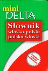 Słownik włosko polski polsko włoski mini