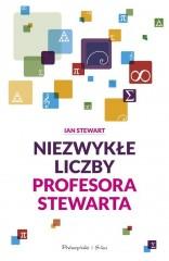 Niezwykłe liczby profesora Stewarta