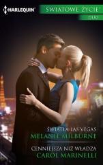Światła Las Vegas, Cenniejsza niż władza