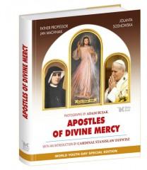 Apostles of Divine Mercy