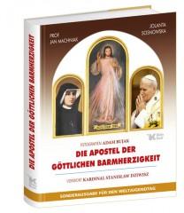 Die Apostel Gottlichen Barmherzigkeit