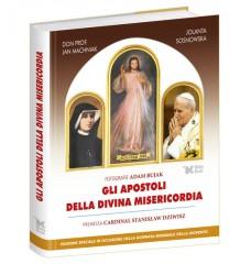 Gli Apostoli della Divina Misericordia