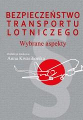 Bezpieczeństwo transportu lotniczego