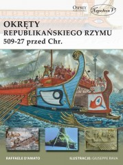 Okręty republikańskiego Rzymu 509-27 przed Chrystusem