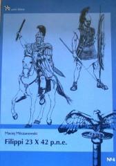 Filippi 23 X 42 p.n.e.