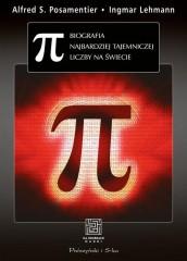π. Biografia najbardziej tajemniczej liczby na świecie