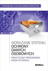 Wdrażanie systemu ochrony danych osobowych