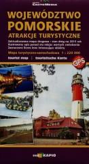 Województwo pomorskie atrakcje turystyczne