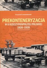 Prekonteneryzacja w II Rzeczypospolitej Polskiej