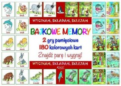 Bajkowe memory