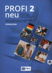 Profi 2 neu Podręcznik wieloletni + CD