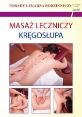 Masaż leczniczy kręgosłupa