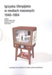 Igrzyska Olimpijskie w mediach masowych 1948-1984