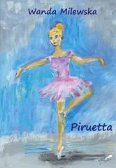 Piruetta  /Białe pióro