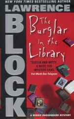 Burglar in the Library