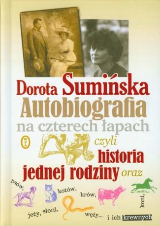 Autobiografia na czterech łapach czyli historia jednej rodziny