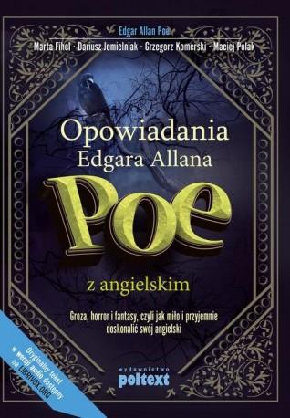 Opowiadania Edgara Allana Poe z angielskim