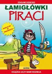 Łamigłówki Piraci
