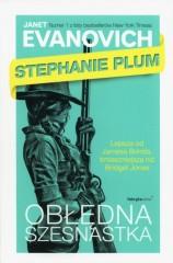 Stephanie Plum Obłędna szesnastka