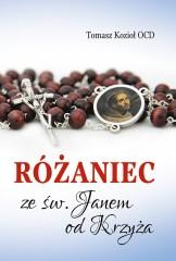 Różaniec ze św. Janem od Krzyża