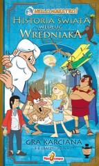 Historia świata wg Wredniaka