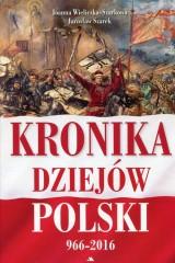 Kronika dziejów Polski 966-2016