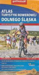 Atlas Turystyki Rowerowej Dolnego Śląska, 1:285 000