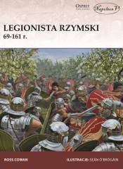 Legionista rzymski 69-161 r.