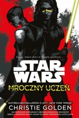 Star Wars Mroczny uczeń