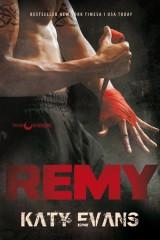 REMY Seria REAL tom 3