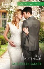 Ślub w Atenach