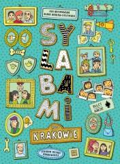 Sylabami po Krakowie