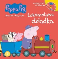Świnka Peppa. Bajeczki z książeczki. 7. Świnka Peppa. Bajeczki z książeczki.