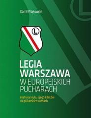 Legia Warszawa w europejskich pucharach