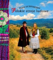 Polskie stroje ludowe t.3