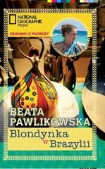Blondynka w Brazylii