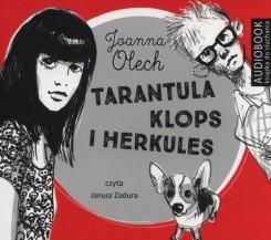 Tarantula Klops i Herkules