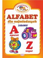 Alfabet dla najmłodszych Zabawki