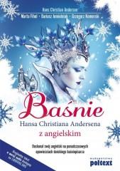 Baśnie Hansa Christiana Andersena z angielskim