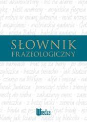 Słownik frazeologiczny