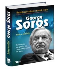George Soros Najniebezpieczniejszy człowiek świata