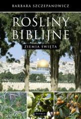 Rośliny biblijne
